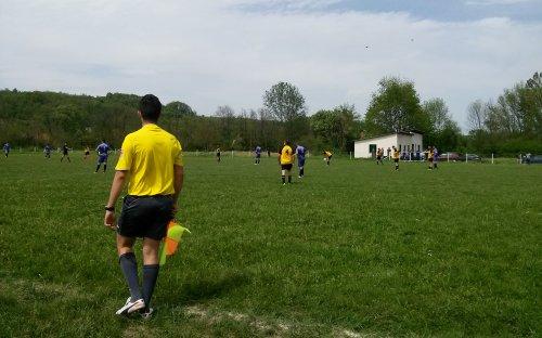 Општинска фудбалска лига – 23. коло