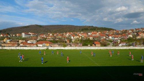 Fudbal, Opštinska liga Aleksinac, 7. kolo
