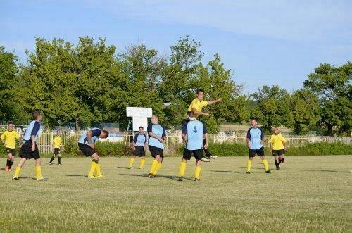 Konferencija klubova Opštinske fudbalske lige Aleksinac