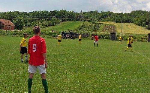 Општинска фудбалска лига – 32. коло
