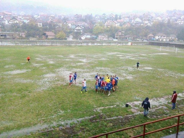Фудбал: Резултати 15. кола Зоне, 14. кола Нишавске и 13. кола Општинске лиге