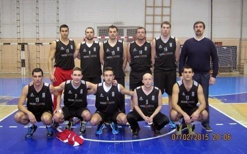 Екипа КК Јастреб