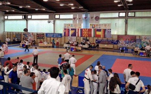 "5. međunarodni turnir ""Aleksinac open 2016"" i 2. kolo Jadranske džiu džicu lige"