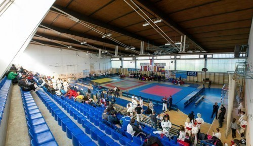 """3. Međunarodni turnir """"Aleksinac Open 2014"""""""