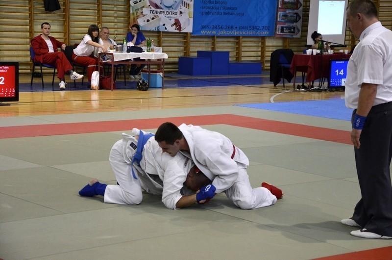 Злато и сребро на међународном такмичењу
