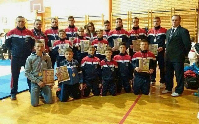 Државно првенство у џиу џици: 9 злата иде у Алексинац