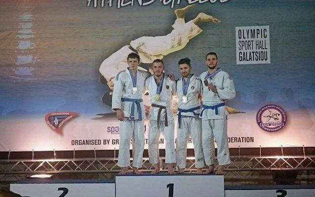 Николи бронза на Светском првенству за јуниоре у Атини