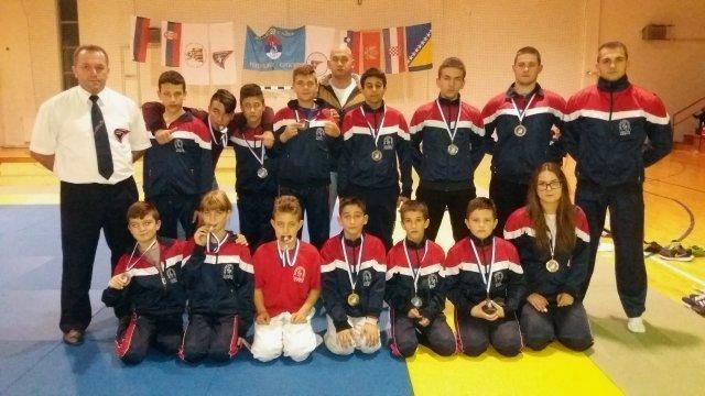 """5. Међународни турнир """"Источно Сарајево Опен 2016"""""""