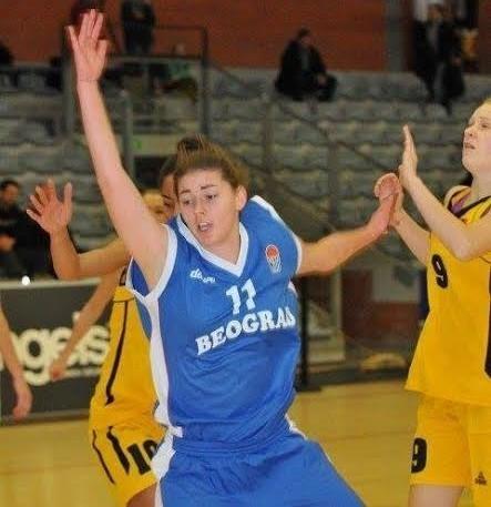Aleksinčanke  među 16 najtalentovanijih košarkašica Srbije