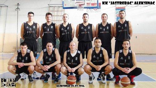 KK Jastreb, Foto Bojan Svitac