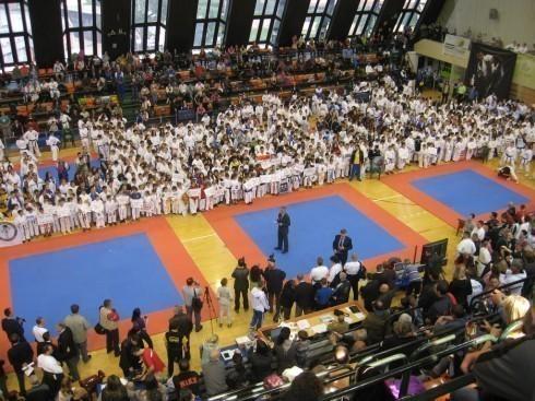 Prvenstvo Srpske Karate Konfederacije