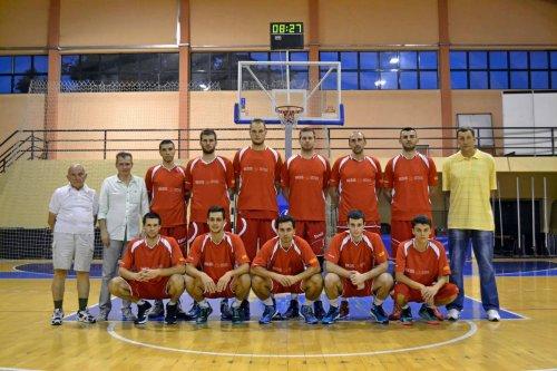 """Košarkaši startuju u petak, """"Vojvodina"""" stiže u Aleksinac"""