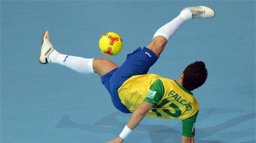 Futsal liga - rezultati nokaut faze