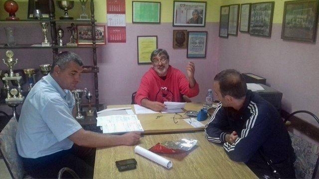 Novi predsednik u FK Napredak, stabilizacija i nastavak takmičenja