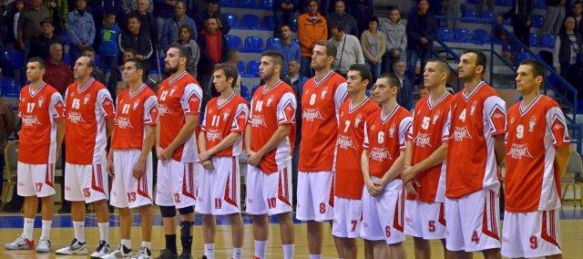 Друга победа кошаркаша: Напредак славио у Срему