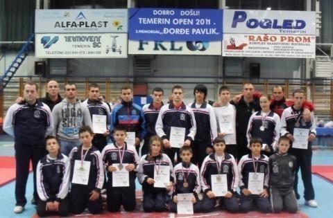 НИФ се пласирао у финале Јадранске лиге