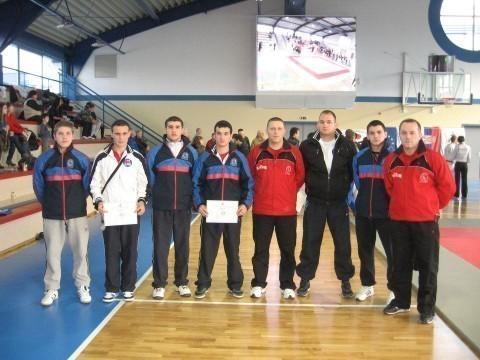 НИФ наставља успешне наступе, овог пута у Бугарској