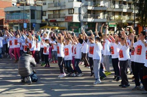 Олимпијски час у Алексинцу