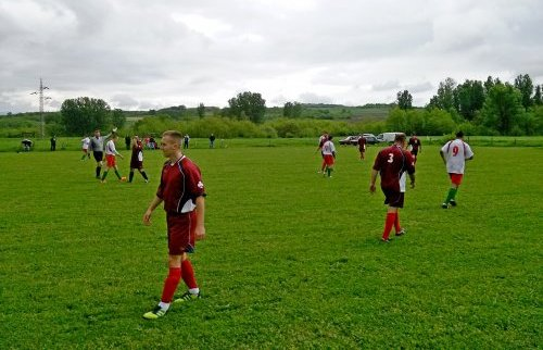 Najava 26. kola Zone, 25. Nišavske i 28. kola Opštinske fudbalske lige