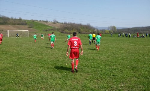Opštinska fudbalska liga – 21. kolo