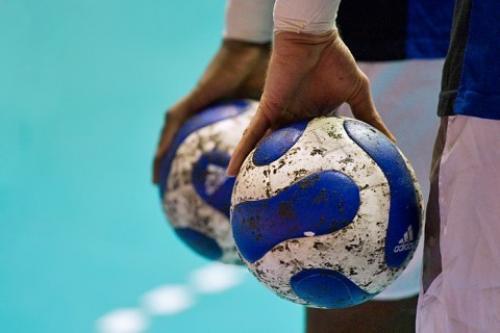Контролни тренинг репрезентације Рукометног савеза одржаће се у Алексинцу