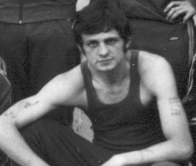 Slavoljub Bucek – Buca, čelična pesnica Rudara