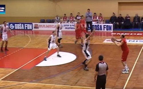 Напредак победио у Смедеревској Паланци (видео)