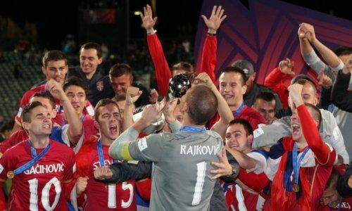 Fudbal: Opštinska liga Aleksinac, 30. kolo