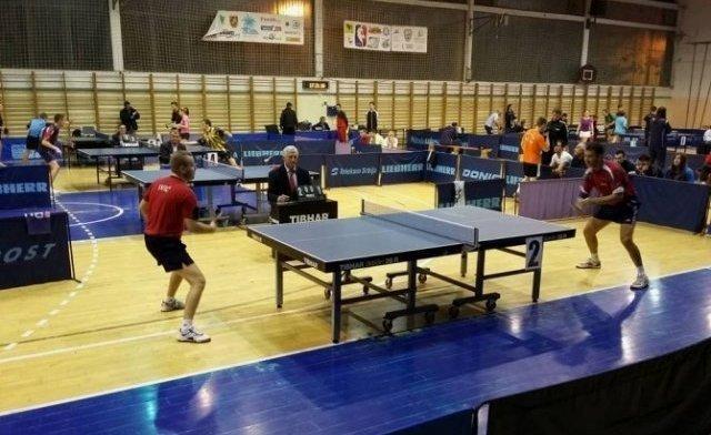 Појединачно првенство Општинског стонотениског савеза Алексинац