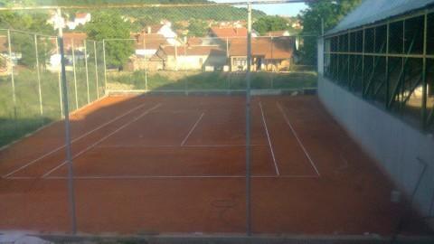 Хуманитарни тениски турнир у Алексинцу