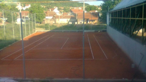 Humanitarni teniski turnir u Aleksincu