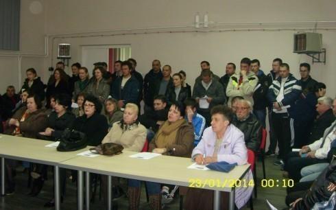 Социјалисти започели кампању у Алексинцу