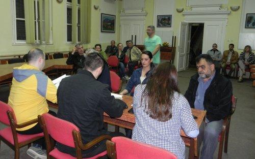 Радикали упутили Жалбу Управном суду