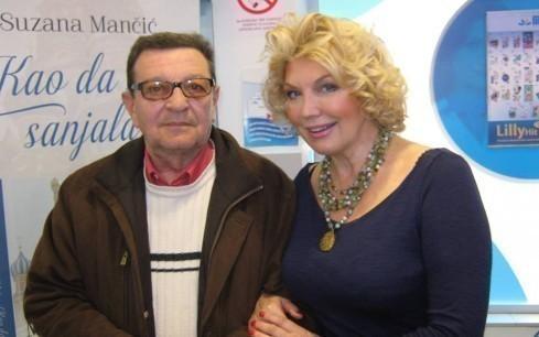 Suzana Mančić promovisala knjigu u Aleksincu