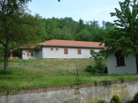 Духовни центар за лечење наркомана у општини Алексинац