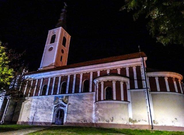 Foto: Fejsbuk stranica: Aleksinac večiti grad