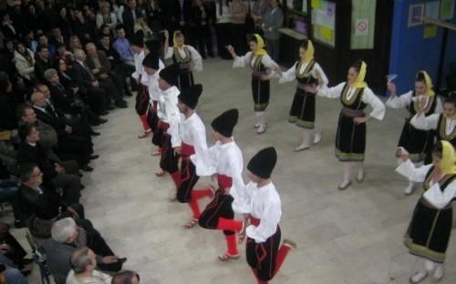 Прослава Савиндана у Техничкој и Пољопривредној школи