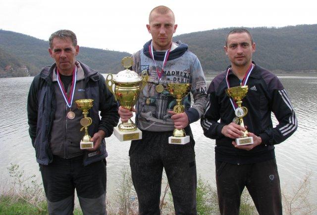 """Opštinsko prvenstvo KSR """"Trnjane"""" 2018"""
