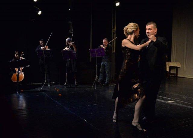 Nis tango festivalito: Што јужније то разиграније