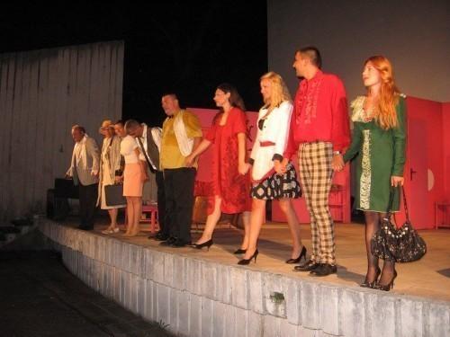 Још један успех Театра 91