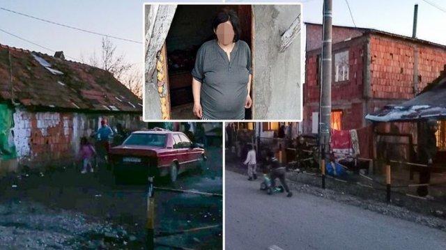 Jezivo selo kod Aleksinca godinama regrutuje prosjake za Evropu