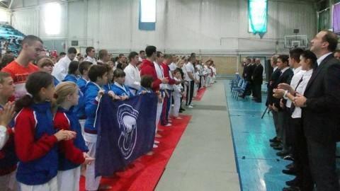 Drugoj postavi NiF-a 14 medalja u Temerinu