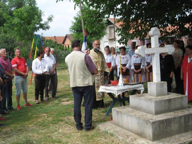U Tešici, drugog dana Duhova, održana Litija deseti put