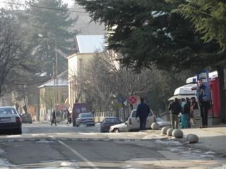 Не назире се крај радова у улици Тихомира Ђорђевића?