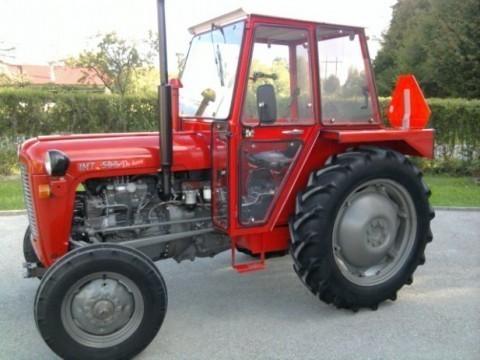 Traktor Imt 539 god.2008,1500 evra