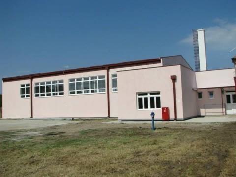 Нова сала за сеоску школу