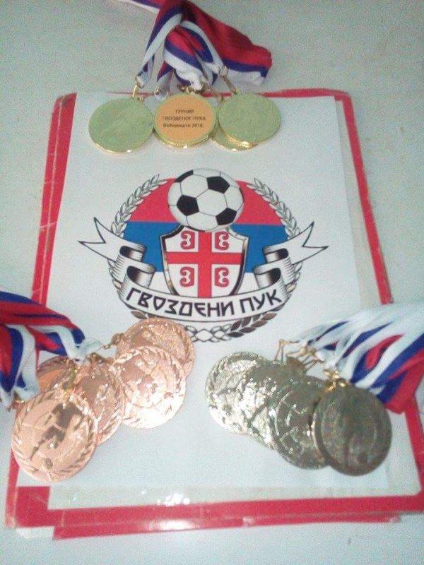 Turnir u malom fudbalu u Bobovištu