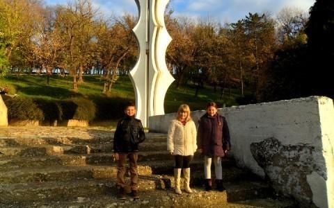 Топличини ђаци освојили 3. место на Републичком такмичењу