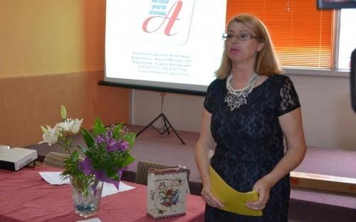 Zorica Milojković ponovo na čelu Učiteljskog društva Aleksinac