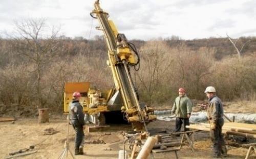 Stara predizborna tema: NIS uskoro kreće u eksploataciju uljnih škriljaca